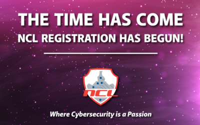 National Cyber League 2016 Fall Season