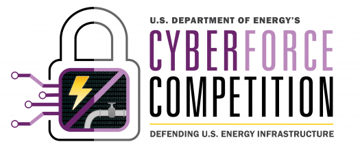 Department of Energy's (DOE) CyberForce Competition – Registration closes Friday, October 2, 2020