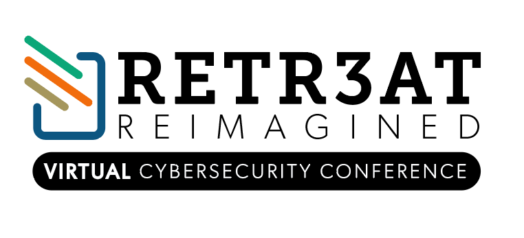 The Carolina Cyber Center of Montreat College's, RETR3AT Conference. October 26-30, 2020. FREE for Students!