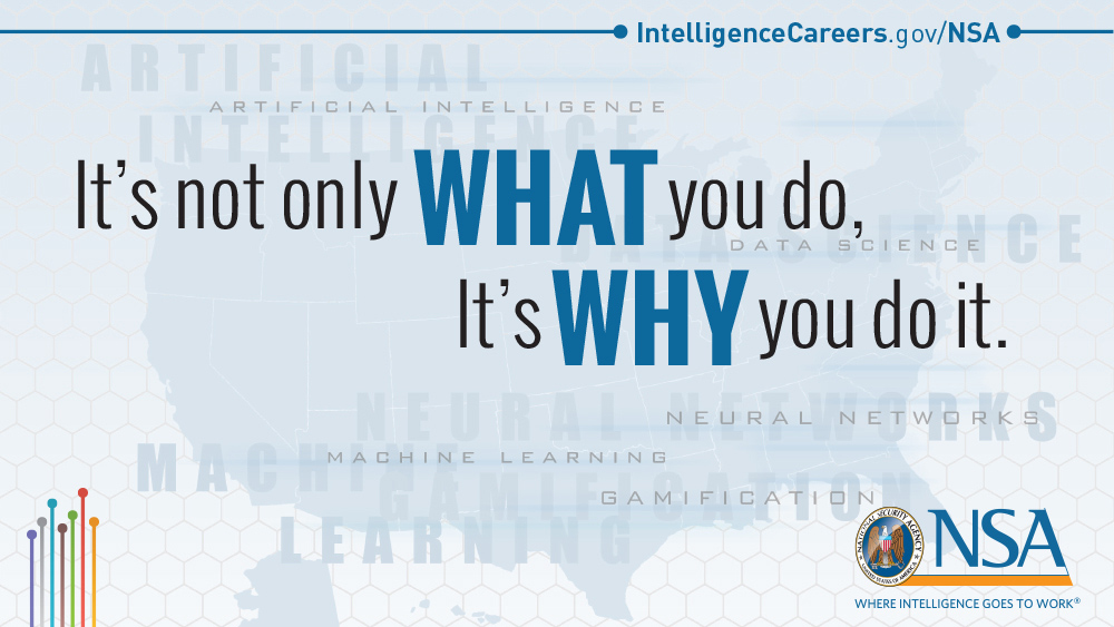 The NSA is Hiring! Join the Mission to Prevent & Eradicate Cyberthreats