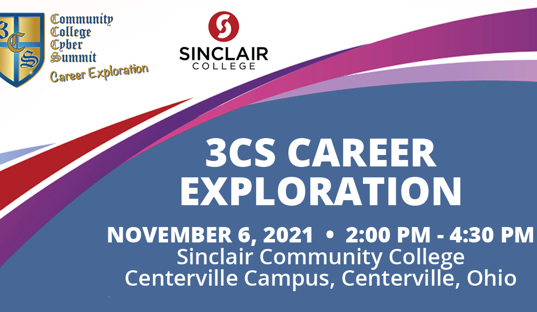 3CS Conference Attendance Stipends for Local Regional and National Students! Nov 6th, 2021